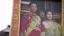 Do's and don'ts after a royal death in Thailand