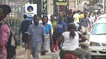 Uganda mbele kwa ujasiriamali Afrika