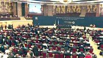 توافق کیگالی، گام دیگری در کاهش گازهای گلخانه ای