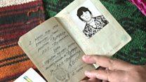 """شهروندان بدون """"مدرک هویت"""" در تاجیکستان"""