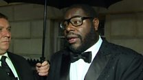 Steve McQueen 'thrilled' at BFI honour