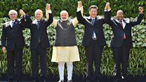 ब्रिक्स: भारत के रुख को सभी ने समझा