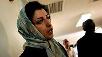 همسر نرگس محمدی: به نامه نمایندگان مجلس امیدوارم