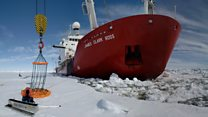 Renewing the UK's polar fleet