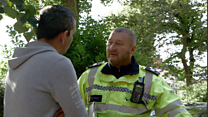 Uninsured drivers targeted by police
