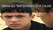"""Ishamba"" rya Calais ririmwo amajana y'abana b'impunzi badaherekejwe"