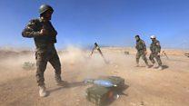 Chiến dịch giành lại Mosul