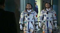 Почему Китай вдруг допустил иностранных репортеров на космодром?