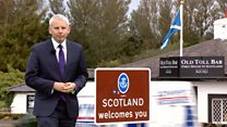 What could boundary changes mean for Scottish MPs?