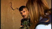 イラク最大のIS要衝奪還へ 市内で蜂起準備する分子も