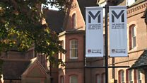 Rural museum open after £3m revamp