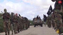 Is Kenya failing repentant militants?