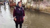 """""""3 gündü evdə bir qismət çörək tapa bilmirəm"""""""