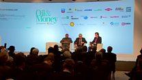 بحث داغ کاهش تولید نفت و غیبت ایران در کنفرانس نفت لندن