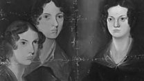 Inside the Bronte rock musical