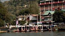 कश्मीर में क़र्फ्यू: 100 दिनों का हाल