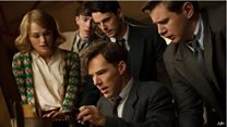 Alan Turing's treatment 'still unbelievable to us'
