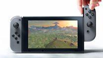 Nintendo NX becomes Switch