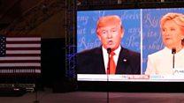 """Трамп как """"угроза чистоте процесса выборов"""" в США"""