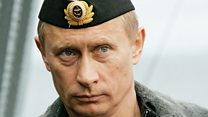 Ex-Nato boss: Don't let Putin get away with it