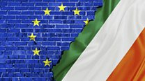 Does Ireland remain committed to the EU?