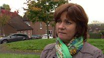'Distressing scenes' after Belfast murder