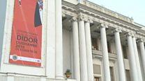 جشنواره فیلم'دیدار' در تاجیکستان