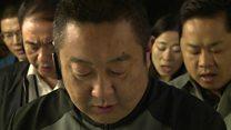 တရုတ် ကွန်မြူနစ် ပါတီဝင်တွေအတွက် ပညာပေးခရီး