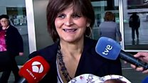 """""""He demostrado que se puede ser madre a una edad avanzada"""": Lina Álvarez, la española que dio a luz a los 62 años"""
