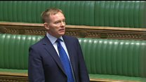 Chris Bryant's emotional contribution during gay pardons debate