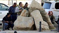 Kirkuk resident 'ready to die for family'