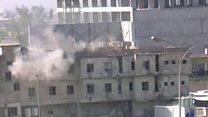 حمله داعش به کرکوک به تلافی عملیات موصل