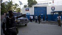 170 inmates escape Haiti jail