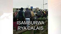 Abacumbitse Calais bariko barimurwa