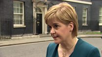 'I'm not bluffing over referendum'