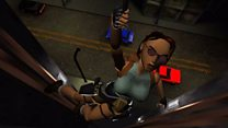 Tomb Raider celebrates 20th birthday