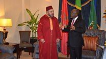 Tanzania na Morocco zatia saini mikataba ya kibiashara