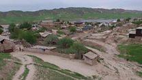 ရေနဲ့ စွမ်းအင်ကြောင့် အာရှအလယ်ပိုင်းမှာ တင်းမာ