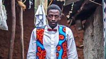 From Kenyan slums to Europe's catwalks