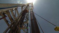 Pipeline politics: How the US is using energy dipolmacy
