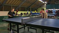 Tabletennis star wants to play for Team GB