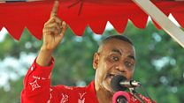 Maalim Seif marufuku kuhutubu misikitini Zanzibar