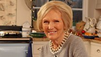 Mary Berry confirms she will work with Mel & Sue again!