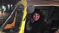 سائقات التوك توك في مصر... عندما تقتحم النساء مهن الرجال
