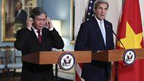 Hoa Kỳ 'cam kết phê chuẩn' TPP