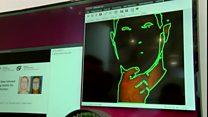 4 تك: تقنية تكشف الوجوه والأقنعة المزورة