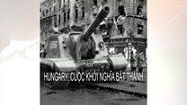 Hungary: Cuộc khởi nghĩa bất thành