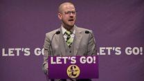 UKIP Chair on 'shameful' Woolfe-Hookem incident