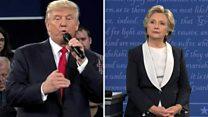 ادامه کشمکشهای انتخاباتی در آمریکا