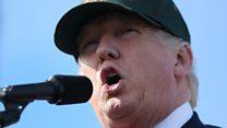Trump adviser: Clinton would set US back